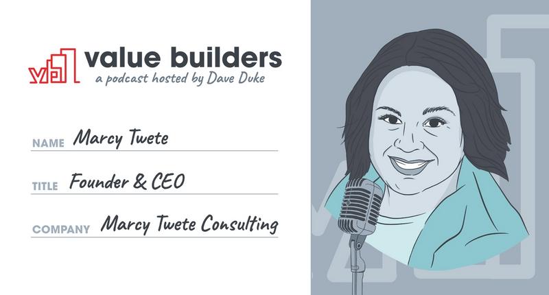 Marcy Twete, Marcy Twete Consulting, Social Value, ESG