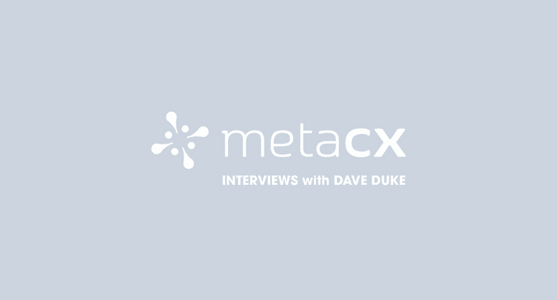 Interview with Mathew Sweezey of Salesforce