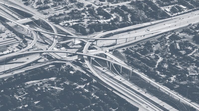Image of Multiple Bridges