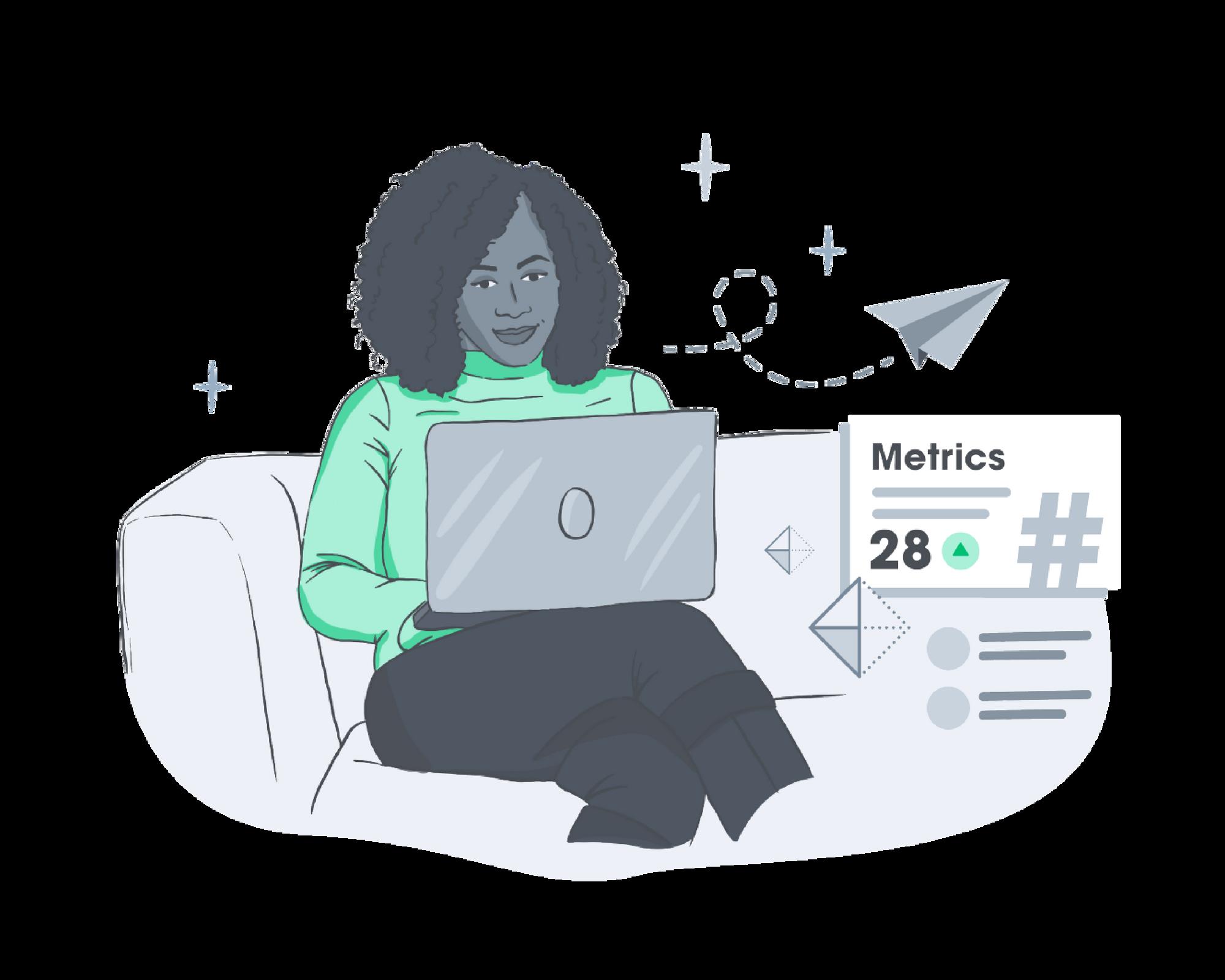 Data & Metrics
