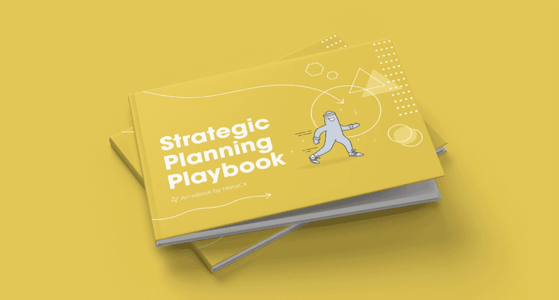 Strategic Planning Playbook
