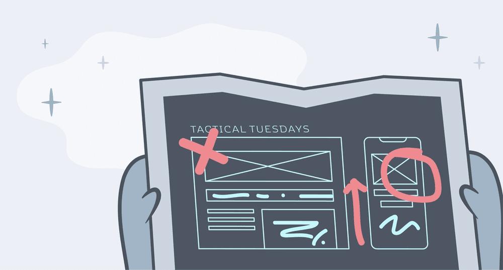Tactical Tuesdays