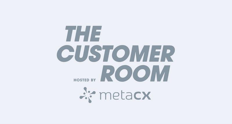 The Customer Room