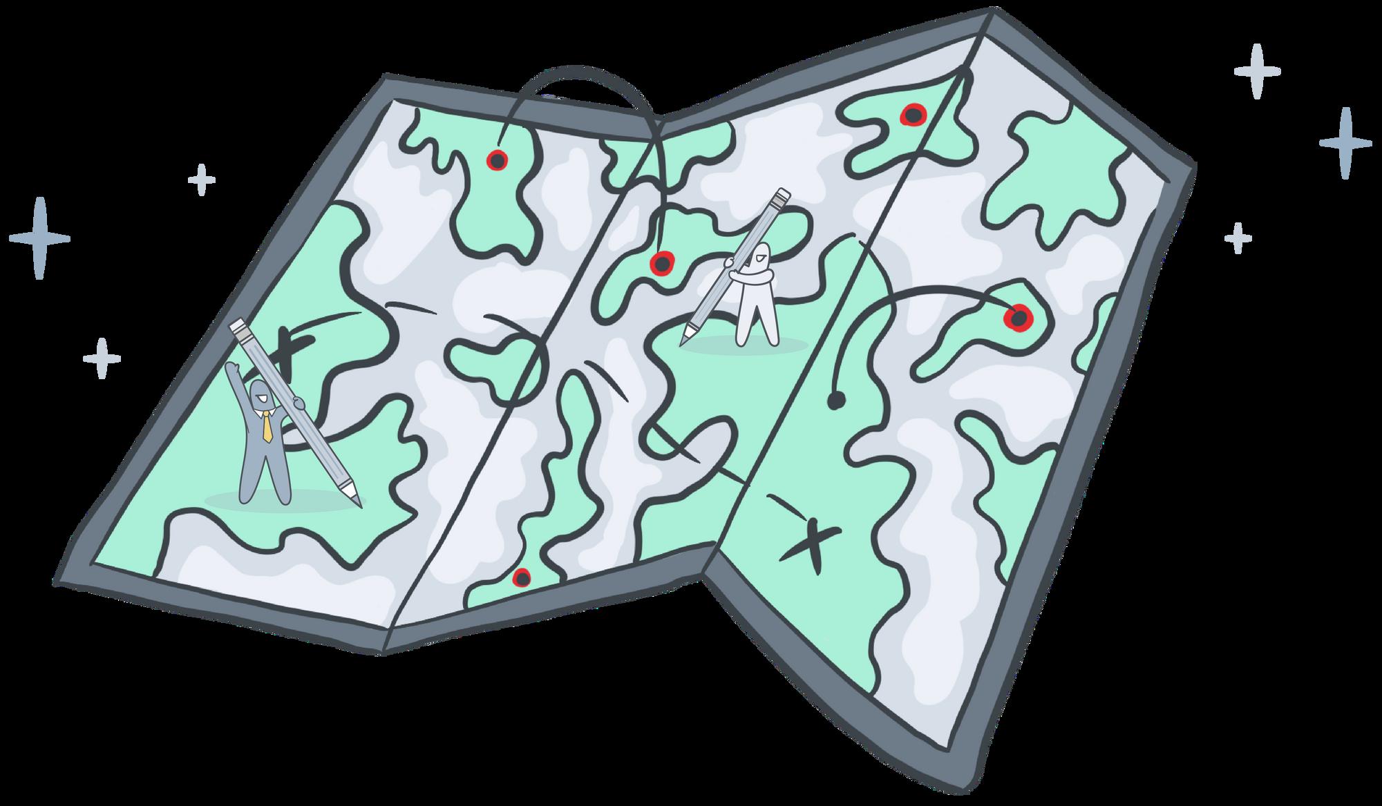MetaCX Journey Map