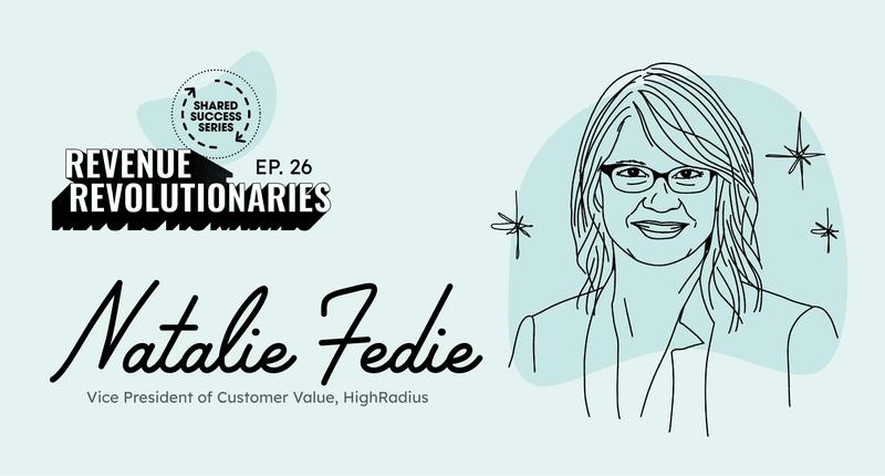 Natalie Fedie