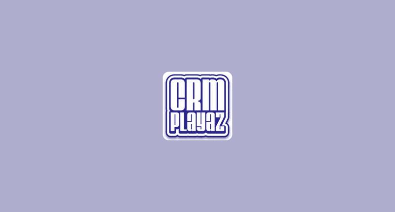 CRM Playaz Weekly