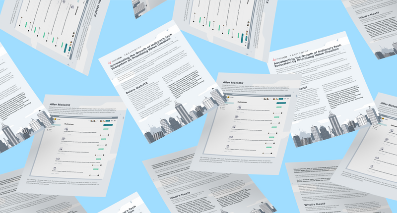 Case Study Pages