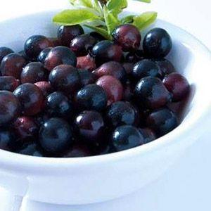 Acai extract (fruit)