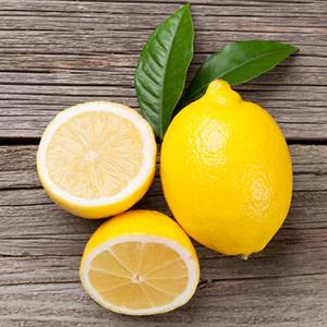 Lemon – USDA Certified Organic