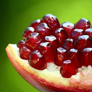 Pomegranate extract (rind)