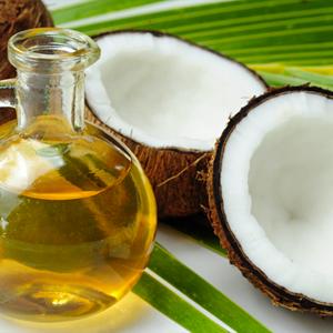Coconut Oil (Cocos nucifera)*