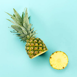 Organic Bromelain (enzymes from pineapple)