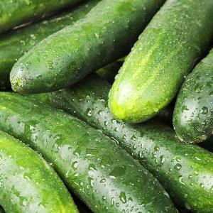 Cucumber Fruit Water