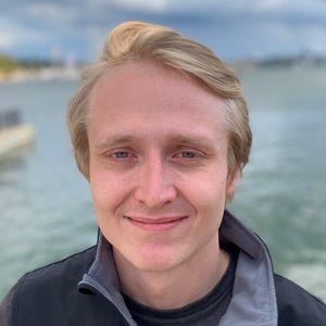 Albin Ekblom