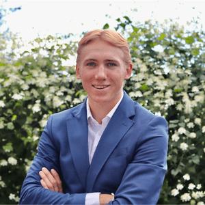 Rasmus Bergström