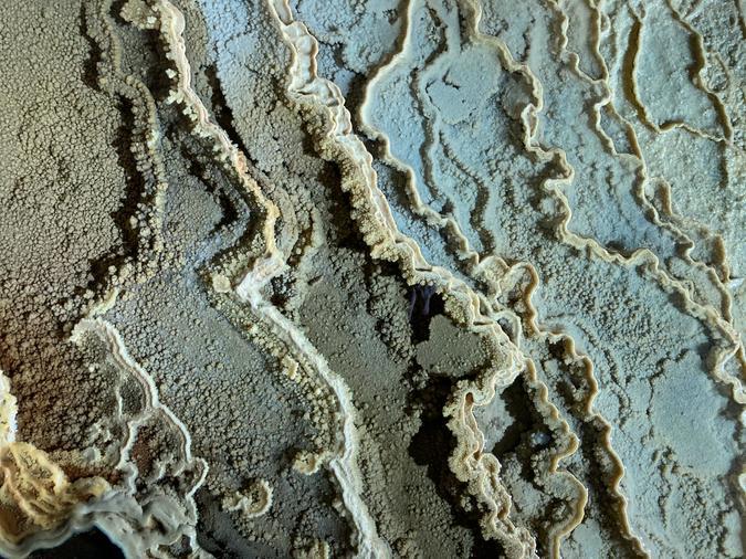 cave fractals