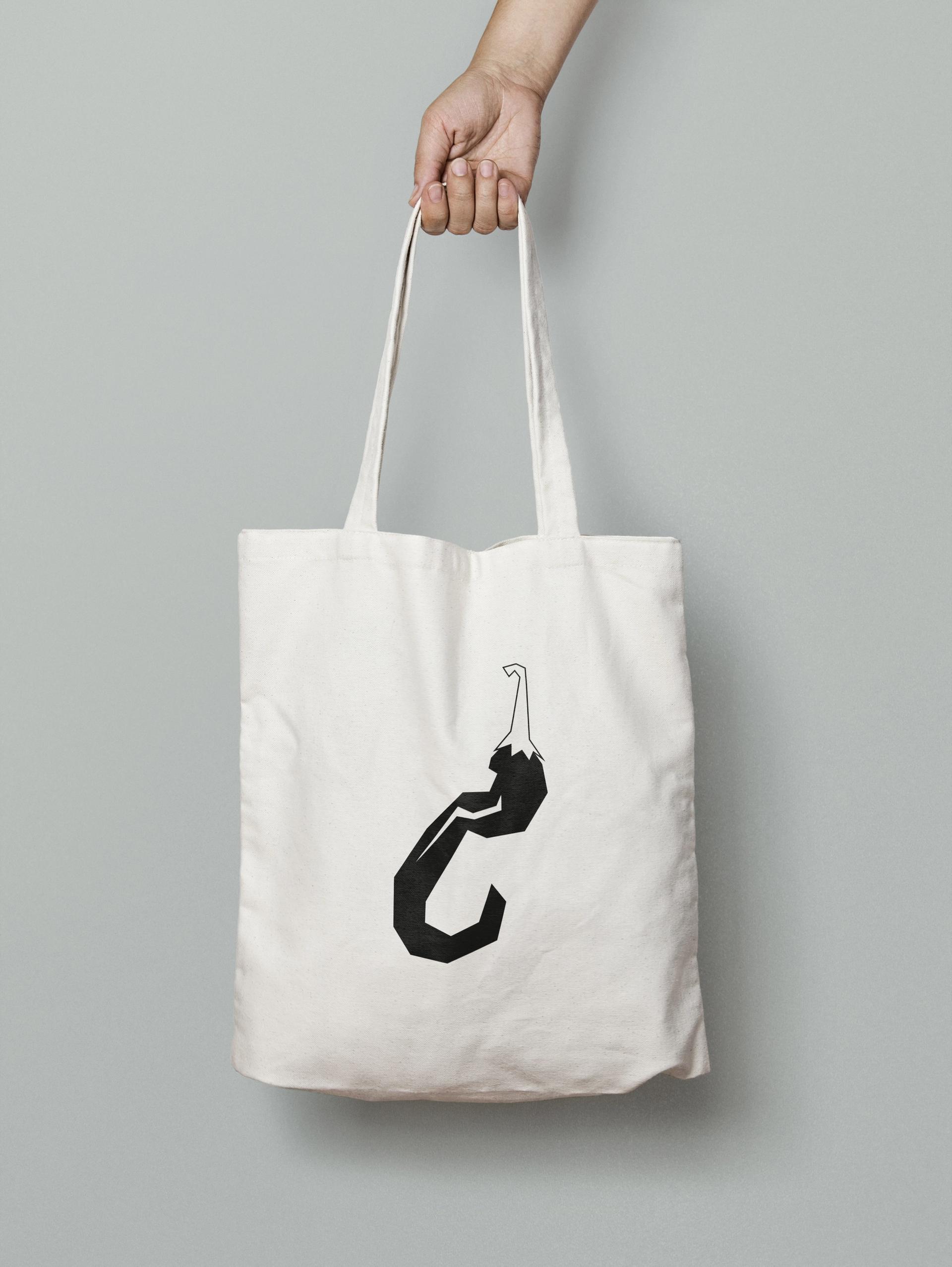 Oddbox Tote Bag