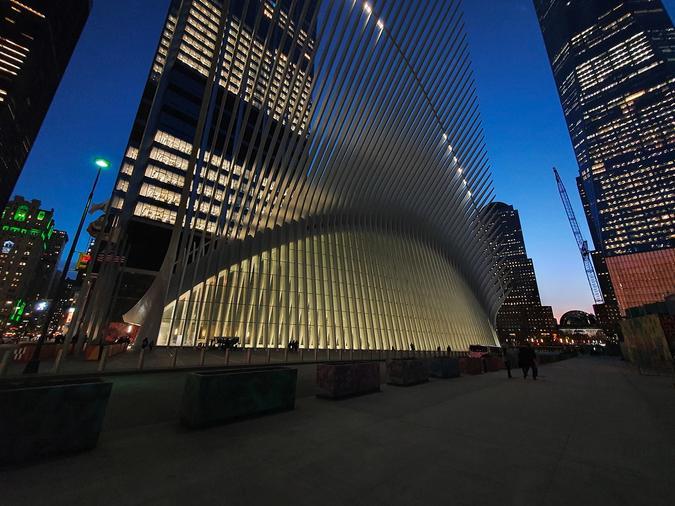 Gloveworx Westfield World Trade Center