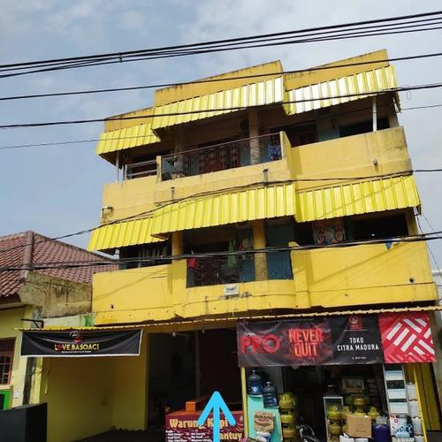 Sewa kios murah bulanan / tahunan di Cibodasari Tangerang