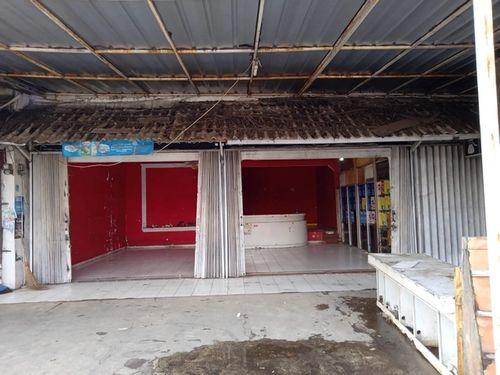 Ruko luas murah di Cibatok Cibungbulang Bogor