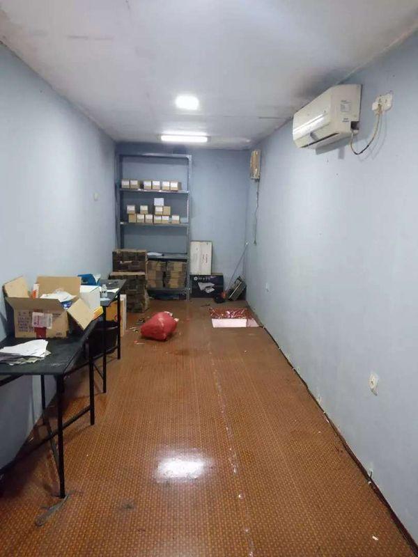 Disewakan Ruko minimalis 2 lantai di Tanjung Priok Jakarta Utara