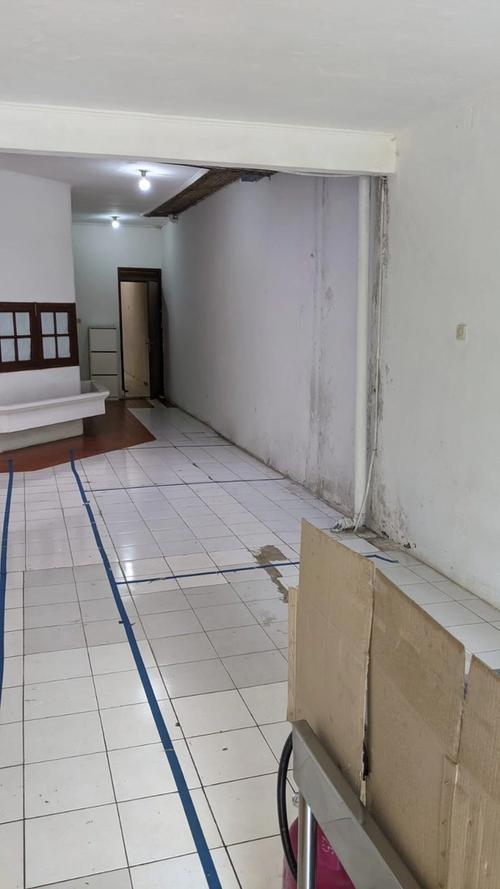 Lapak usaha murah bulanan di Cipete Utara Jakarta Selatan