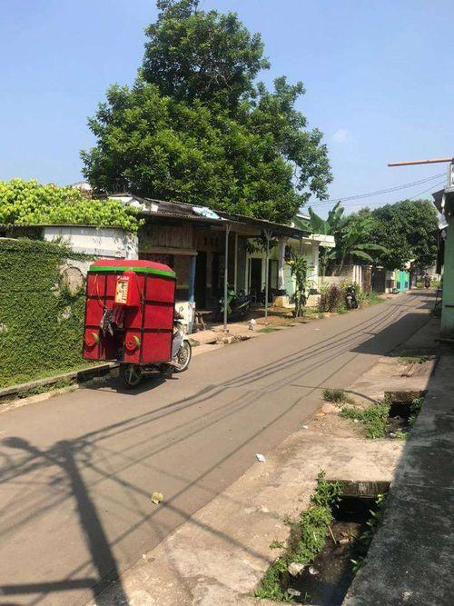 Disewakan kios murah di Sawah Baru Ciputat Tangerang Selatan