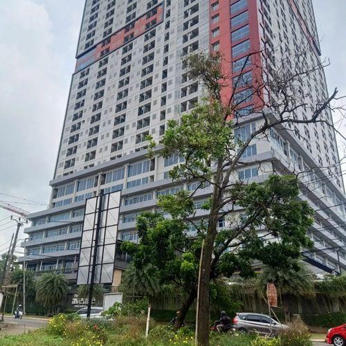 Apartemen tipe studio Serpong Tangerang Selatan