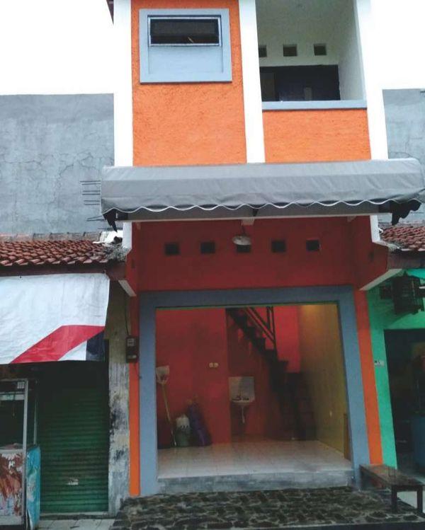 Sewa kios murah bulanan di Pondok Bambu Duren Sawit Jakarta Timur