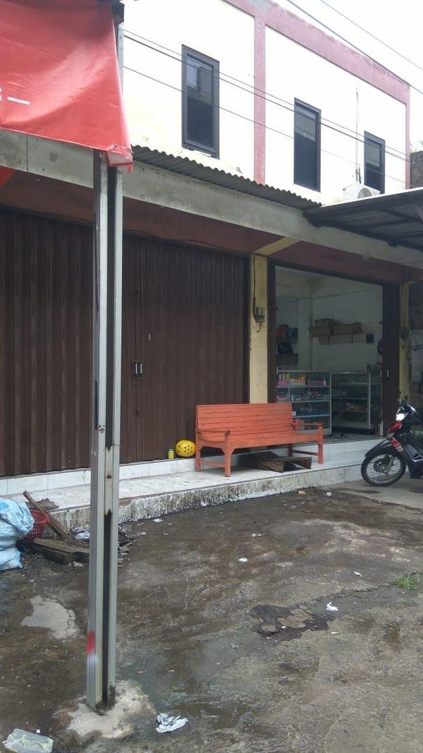Ruko 2 lantai murah di Cakung Jakarta Timur
