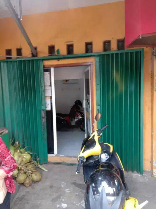 Tempat usaha murah Percetakan Negara Jakarta Pusat