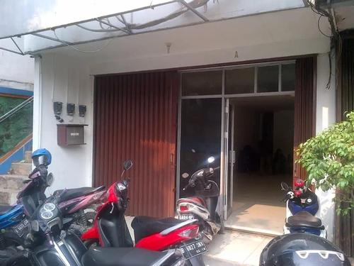 Ruko 4 lantai Tebet Jakarta Selatan