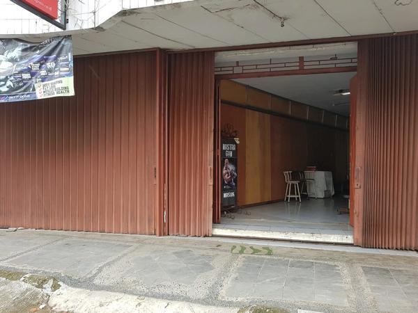 Lantai 1 ruko di Cirebon Jawa Barat