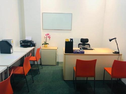 Disewakan office space ruang kantor Daan Mogot Jakarta Barat