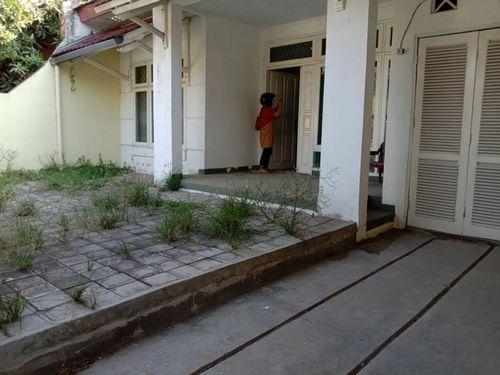 Rumah disewakan di Kebalen Bekasi