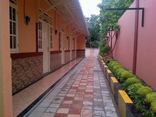 Rumah kontrakan disewakan di Tangerang