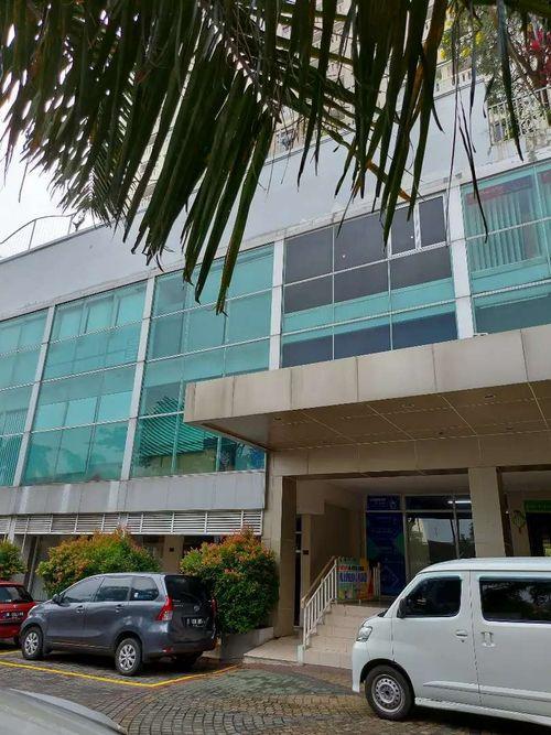 Kantor Full Furnish akses 24 jam di Belmont Residence Jakarta Barat