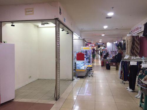 Kios strategis disewakan di Mangga Dua Square Jakarta Utara