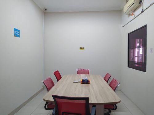 Ruko lantai atas di Gading Mediterania Kelapa Gading Jakarta Utara