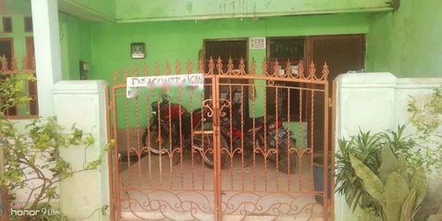 Unit rumah furnitur lengkap Perumahan di Duren Jaya Bekasi Timur