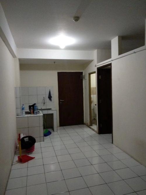 Apartemen murah di Buaran Jakarta Timur