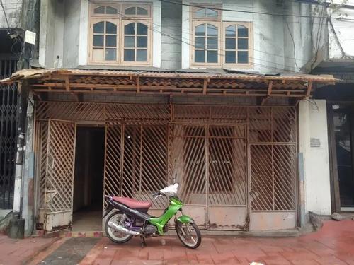 Ruko 2 lantai strategis di Sawah Besar Jakarta Pusat