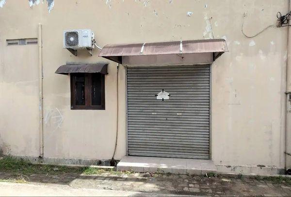 Disewakan kios murah strategis di Bekasi Selatan