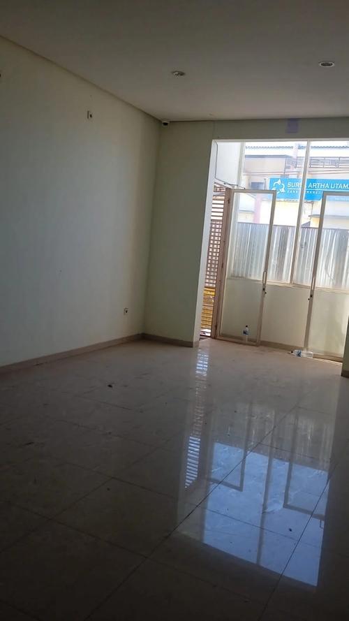 Ruko murah bulanan lantai 2 di Surabaya Jawa Timur