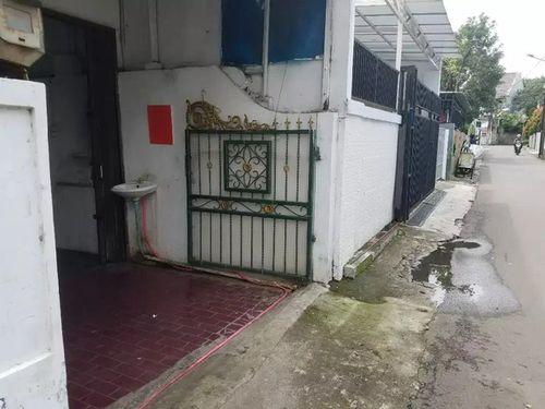 Kios murah bulanan Pejaten Barat Jakarta Selatan