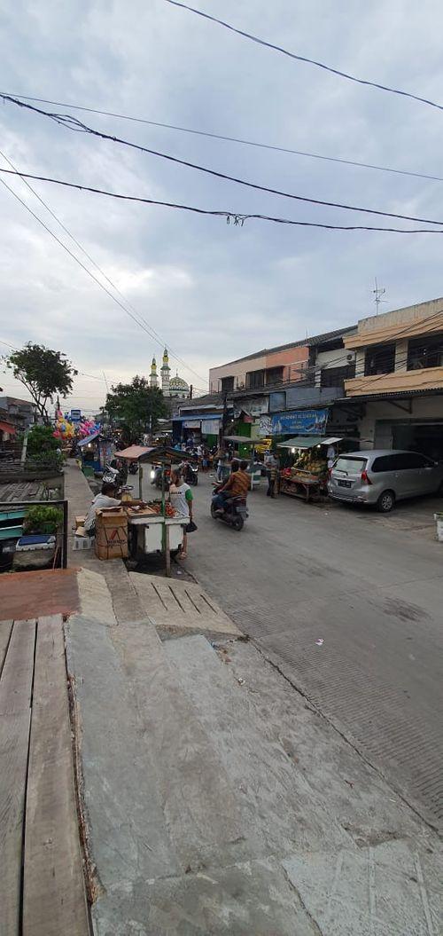 Sewa lapak kuliner bulanan di Warakas di Jakarta Utara