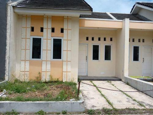 Rumah cluster disewakan di Jati Sampurna Bekasi