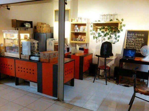 Disewakan Kios Kalibata City cocok untuk startup dan UKM