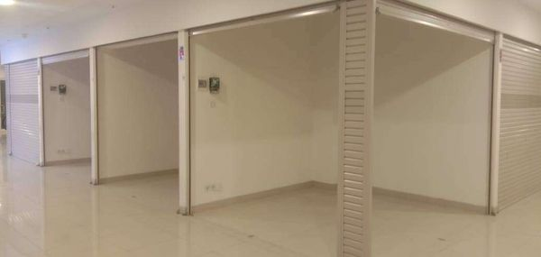 Kios Harco Glodok Mall gratis sewa 3 bulan cukup bayar deposit saja