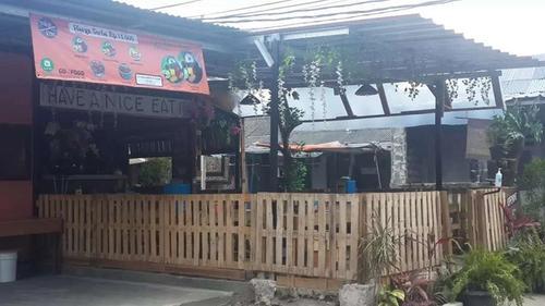 Kios murah hanya Rp 650rb/bulan untuk usaha kuliner di Pamulang Tangerang Selatan